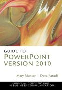 Guide to PowerPoint books