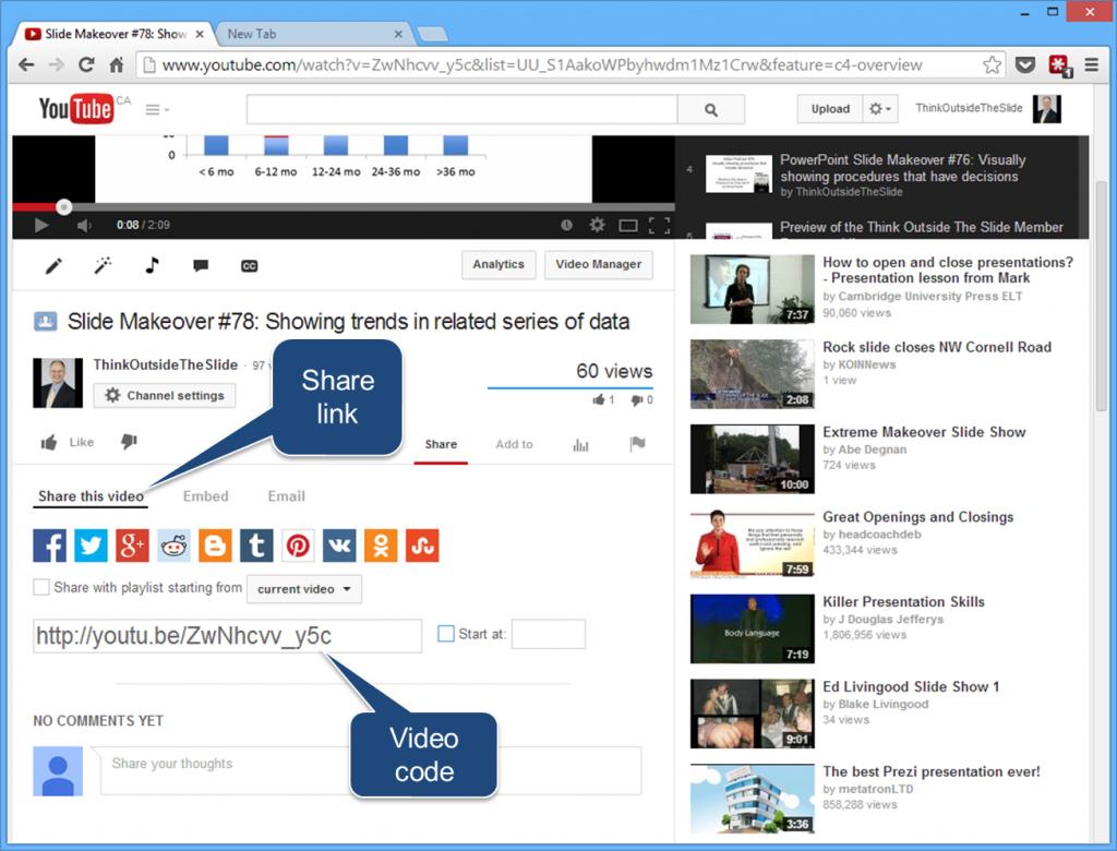 YouTubeCode
