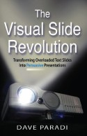 The Visual Slide Revolution book cover