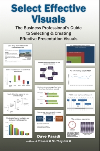 How to present financial information visually in PowerPoint