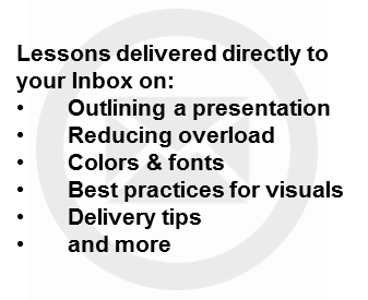 six common problems with displaying your presentation think